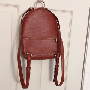 Louis Vuitton Bags - Authentic Pre-Owned Louis Vuitton Epi Backpack.